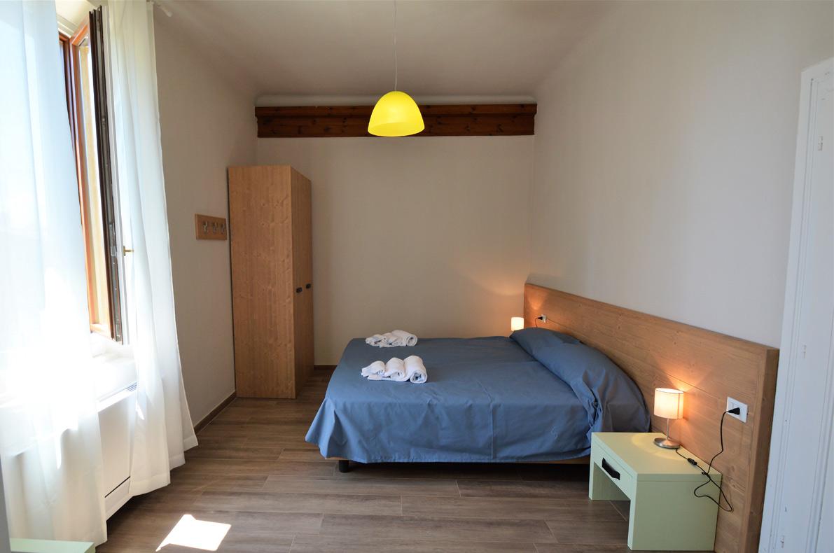 Camere Con Divano Letto : Appartamento con due camere da letto appartamenti agriturismo la