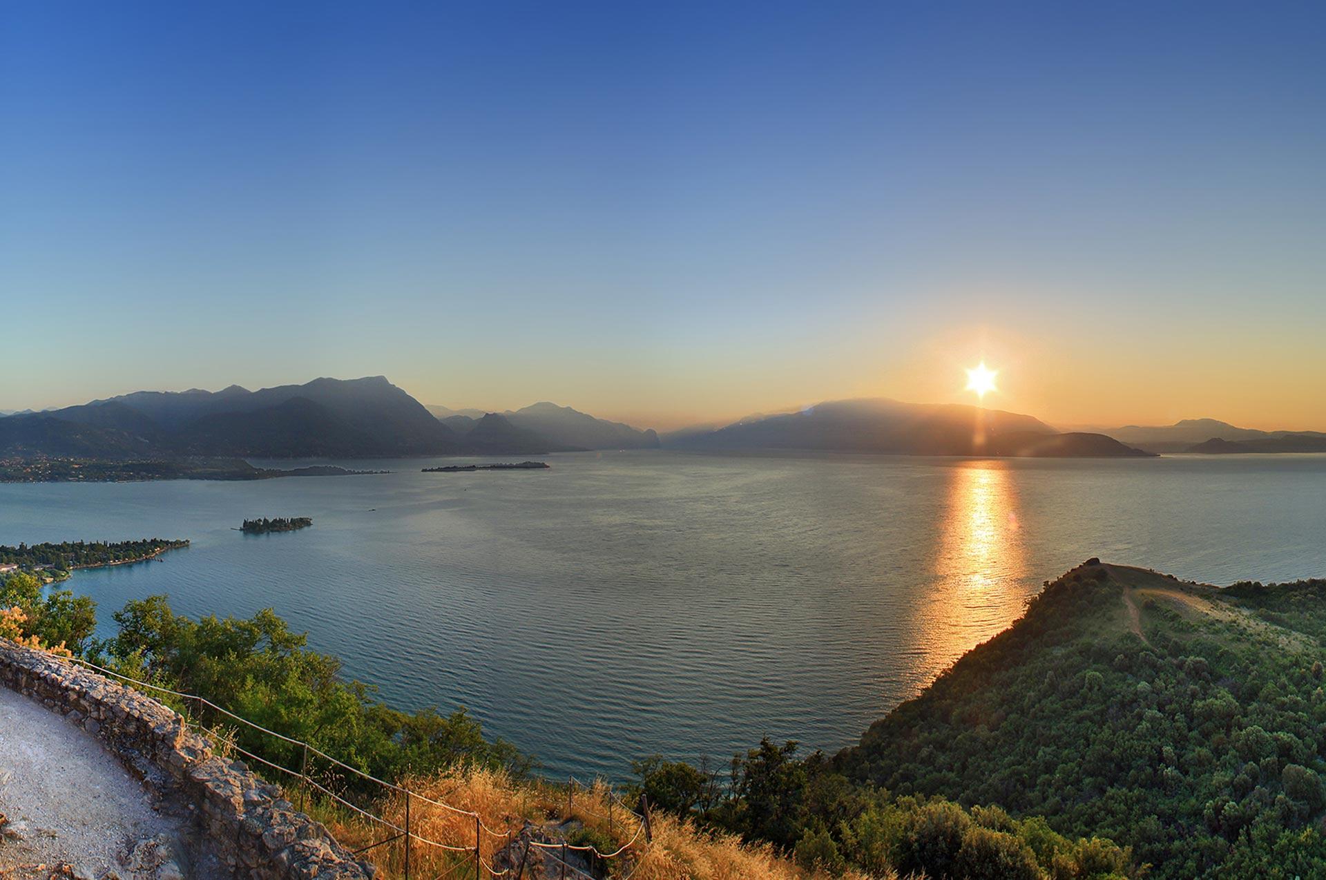 Agriturismo sul lago di Garda La Filanda - Manerba del Garda